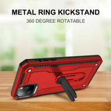Kickstand Holder Slim Case For iPhone - carolay.co phone case shop