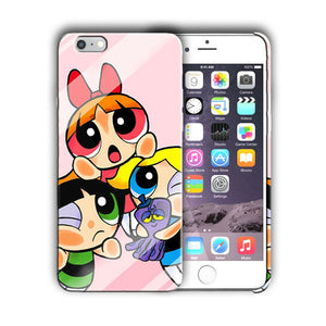 The Powerpuff Girls case For iPhone - carolay.co phone case shop