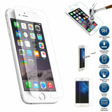 Premium 2-Pack Tempered GLASS Screen Protector FOR iPhone 6/7/8/10/11/11 - carolay.co phone case shop