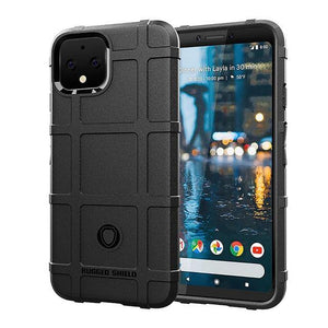 Armor Protect Rugged Shield Cover for Google Pixel