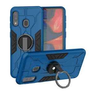 Shockproof Rugged Armor Case For Samsung - carolay.co phone case shop