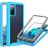 Case Full Body Clear for Samsung Galaxy S20 FE/5G/Lite