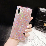 Bling Diamond Shockproof Phone Case Cover - carolay.co - free shipping