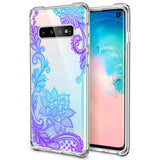 Mandala Lace Clear Bumper Cover - carolay.co phone case shop