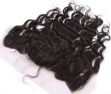Onyx loose Wave Frontal