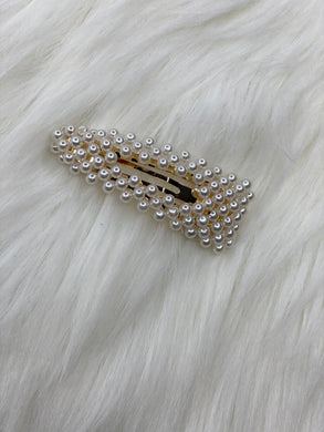 Mother Of Pearls Hair Pin