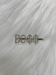 Bo$$ Hair Pin