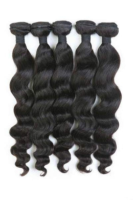 Sapphire loose Wave