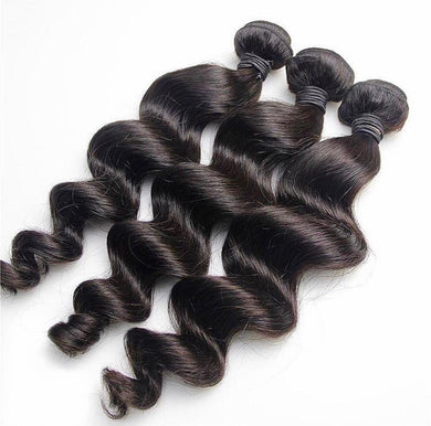 Onyx Loose  Wave