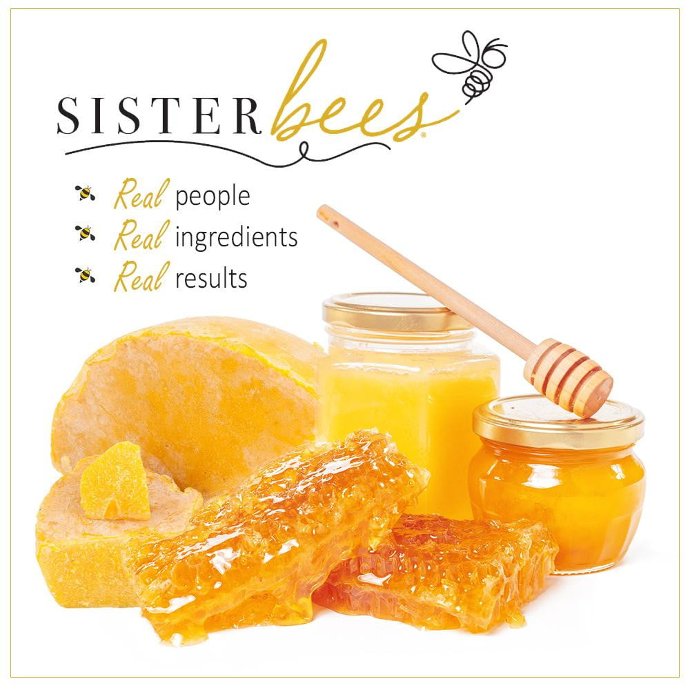 Apple Cider All Natural Beeswax Lip Balm - Sister Bees