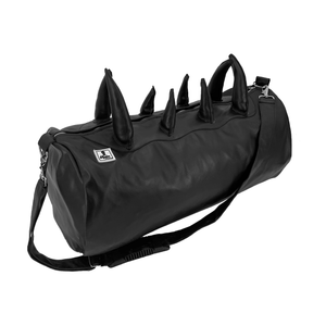 LEATHER MONSTER DUFFLE