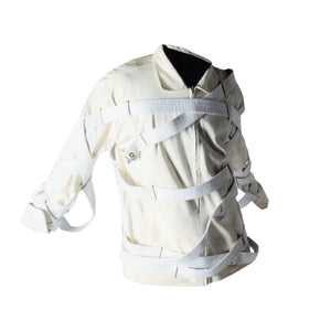 MUMMIFIED BONDAGE JACKET