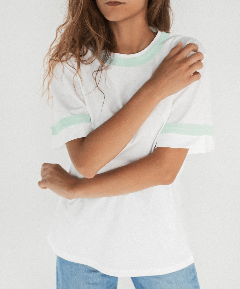 white-t-shirt-with-mint-details-unisex-for-women-and-men-another-unicorn-mint-cloting-editorial.jpg