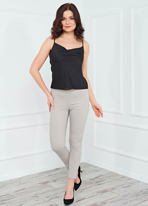 Levi Pants - Taupe