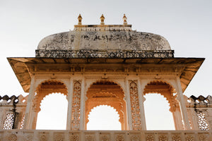 Udaipur City Palace II