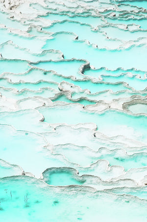 Pools of Pamukkale