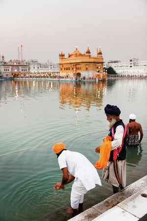 The Golden Temple II