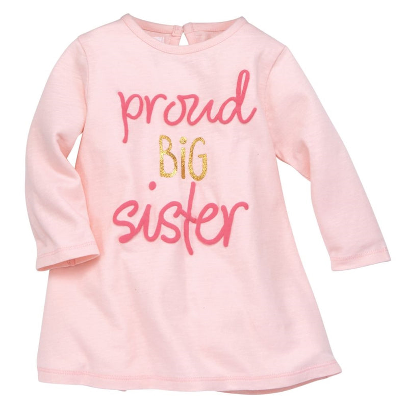 Big Sister Tee - Allure Boutique WY