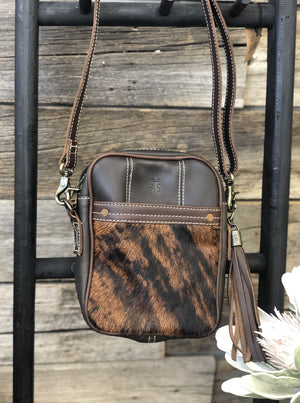 Brindle Crossbody - Allure Boutique WY