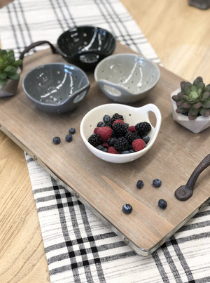 Berry Bowl With Handle - Allure Boutique WY