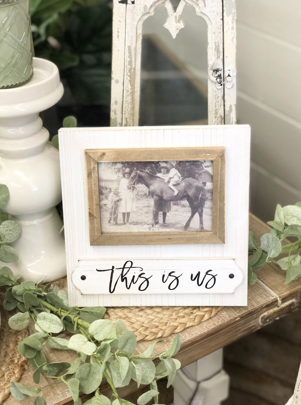 This is Us Frame - Allure Boutique WY