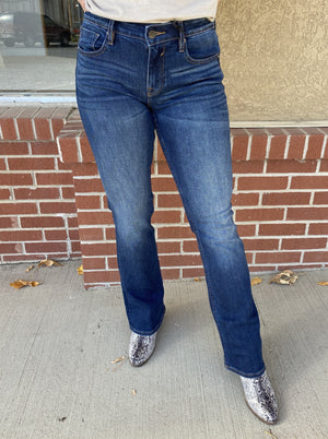 Jaggar Bootcut Jean - Allure Boutique WY