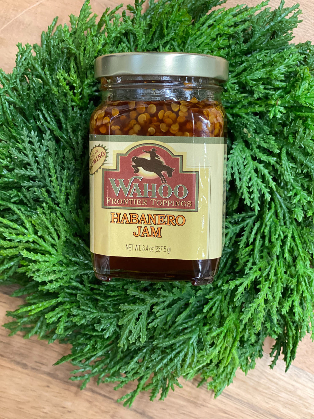 Habanero Jam - Allure Boutique WY