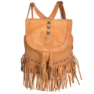 Free Spirit Backpack - Allure Boutique WY
