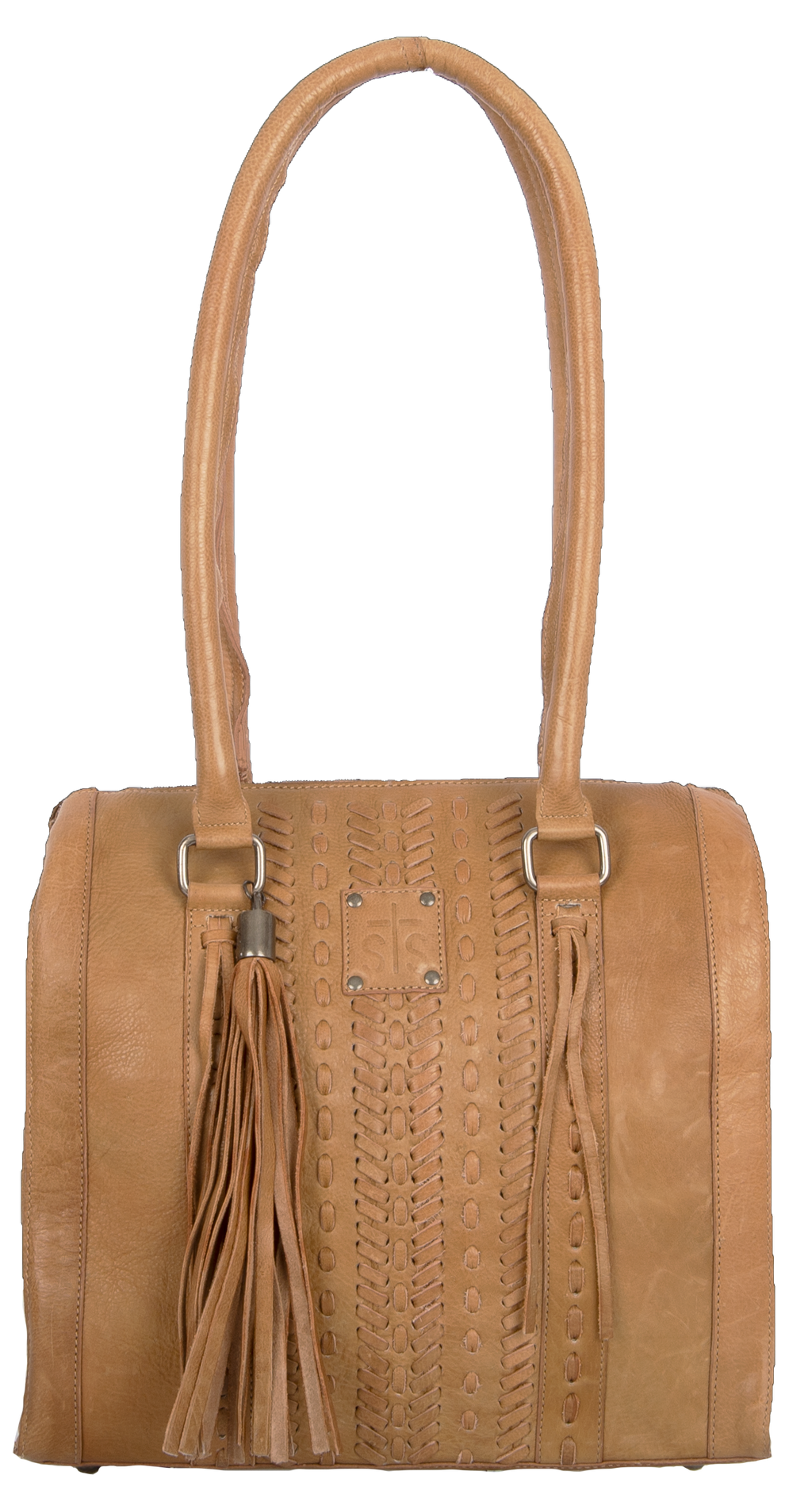 Marlowe Satchel - Allure Boutique WY