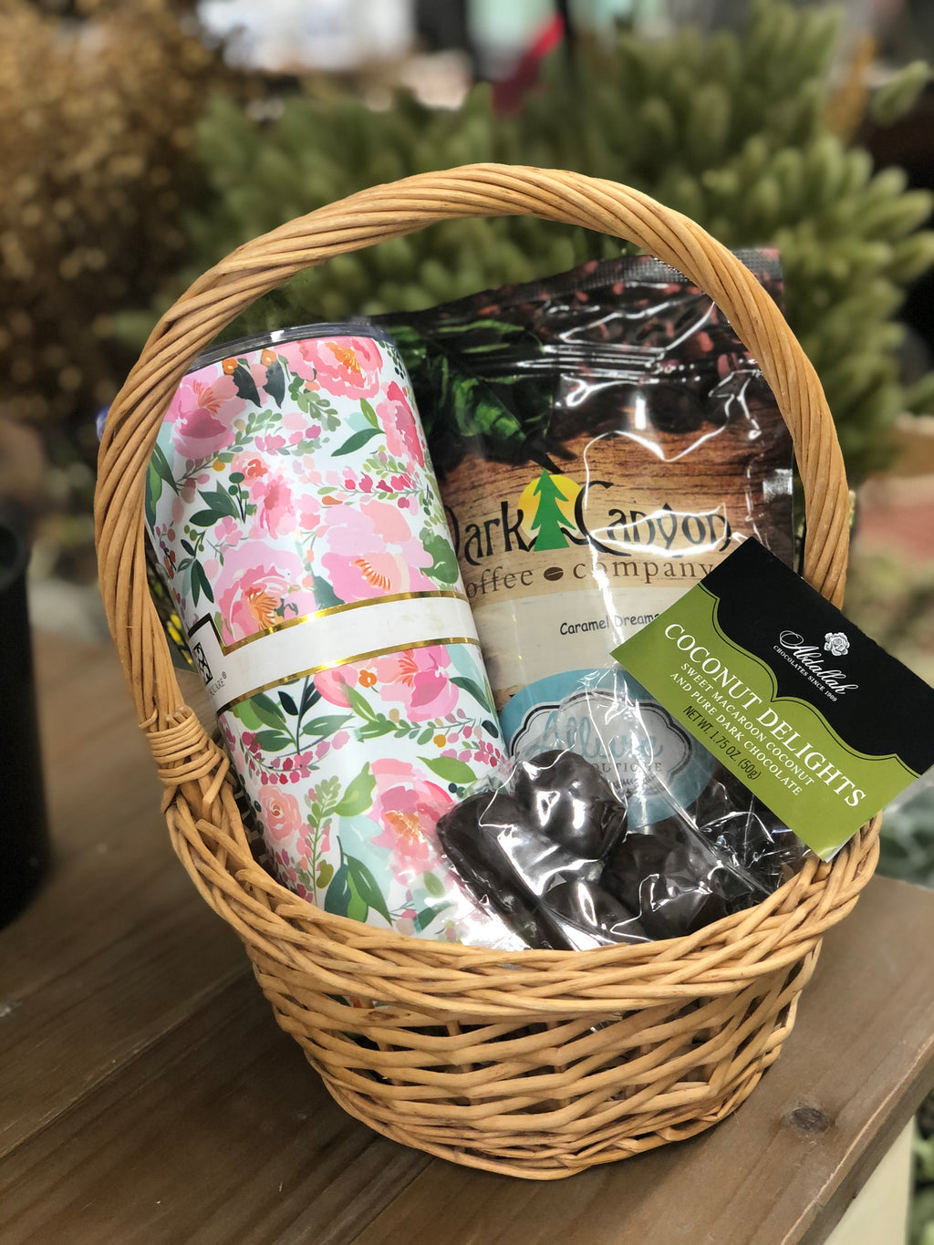 May Day Basket - Allure Boutique WY