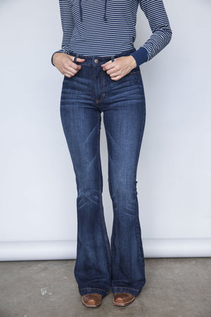 Jennifer Trouser - Allure Boutique WY