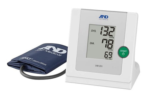 A&D UM-201 Professional Blood Pressure Monitor