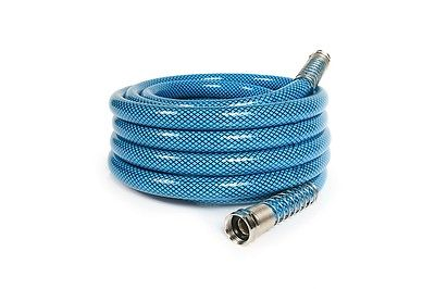 Camco 22853 Premium Heavy-Duty 50' - 5/8 BPA Free Drinking Water Hose