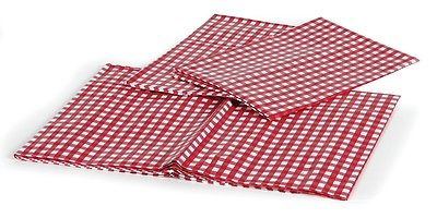 Camco 51021 Camping Essentials Vinyl Tablecloth with Bench Covers