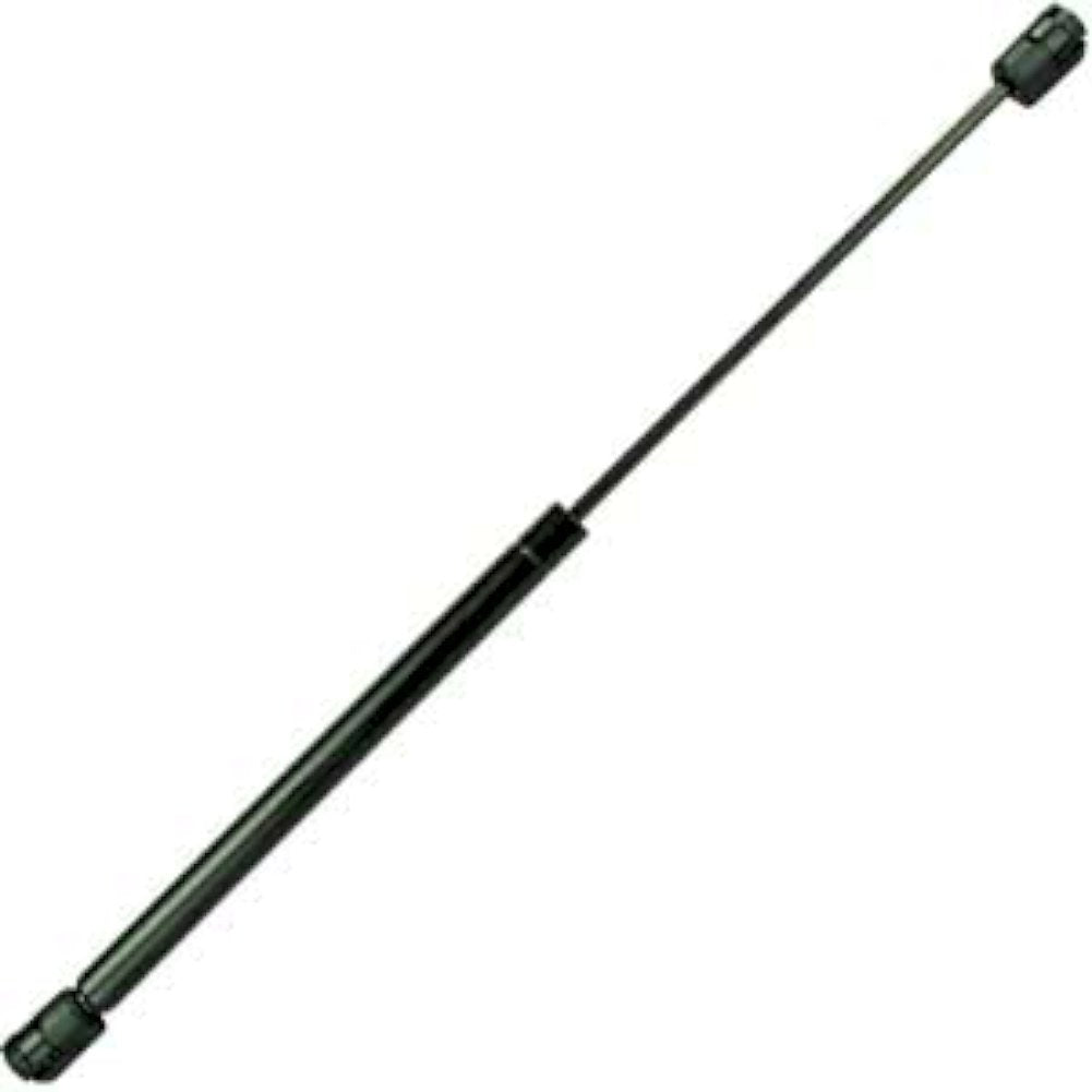 "JR Products GSNI-4991-60 15.98"" 60lbs Black Nitride Shaft Gas Spring"