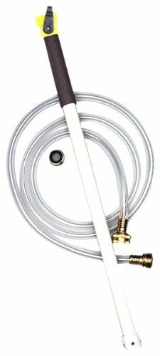 Camco 40113 Holding Tank Rinser Kit with 8' Hose