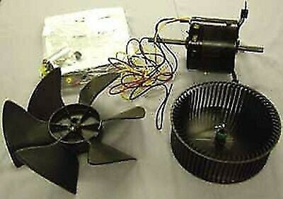 Dometic 3108706.916 Air Conditioner Condeser Fan Motor Kit