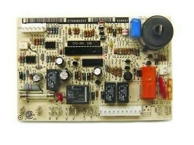 Norcold 628661 2-Way Power Supply Refrigerator Circuit Board