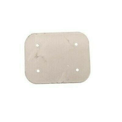 Dometic 3313185.000 A&E Patio Awning Rafter Backing Plate Bracket