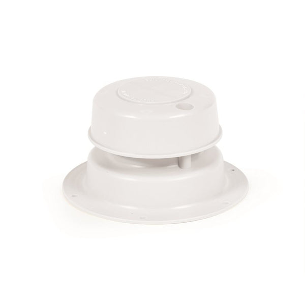 Roof Plumbing Vent Cap Base White Camco 40032 One Source Rv
