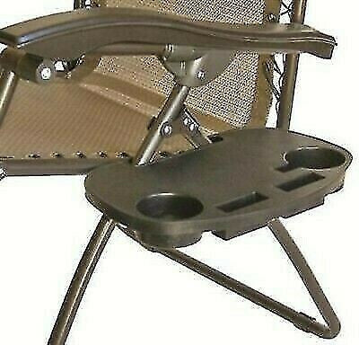 "Prime Products 13-9003 14"" x 9"" x 1.5"" Clip On Chair Table"