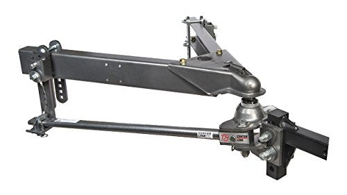 Center Line TS  Weight Distribution Hitch  800lb to 1200lb  Husky 32218