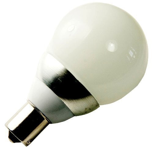 Arcon 50829 #2099 12V 24-LED Soft White Light Bulb