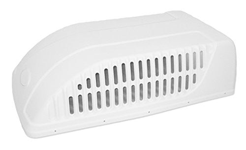 Icon 12128 Polar White Dometic AirV Repl. Air Conditioner Shroud