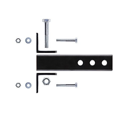 Stromberg Carlson CL-02 Extend-A-Line Bumper Post Hitch Adaptor Kit
