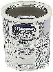 Dicor 901BA-1 EPDM Rubber Roof Water-Based Bonding Adhesive - 1 Gallon