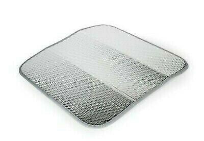 "Camco 45191 Sunshield 17.5"" x 17.5"" Reflective Vent Cover"