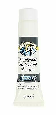 Camco 55013 PowerGrip Electrical Protectant and Lube