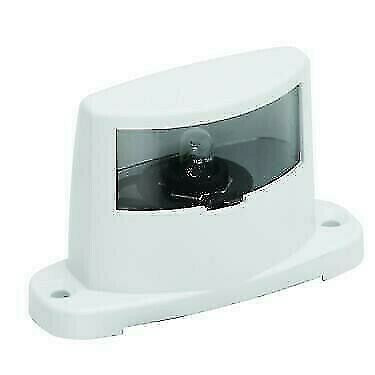 Bargman 34-62-103 White License Plate Light without Bracket