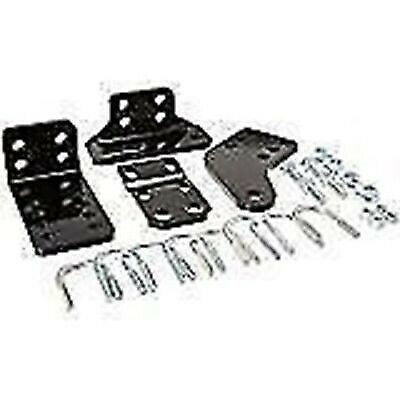 Blue Ox TC5001 Tru Center Steering Control Adjustable Bracket Kit - 5/8""